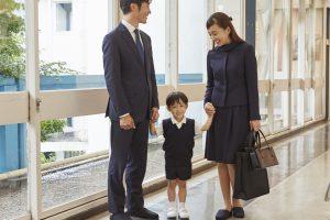 【両親・本人用】中学受験の面接時の服装|お得に一式揃える方法とは