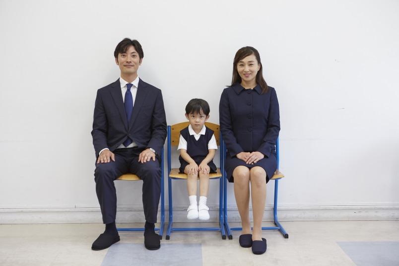 面接時の子供の服装を選ぶ際に気を付けておくべきポイント