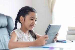 幼児教育におすすめのタブレット教材は?メリットや注意点も要確認