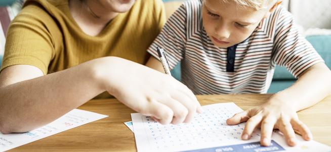 【イギリス】幼児教育で学ぶべきこと・教育内容
