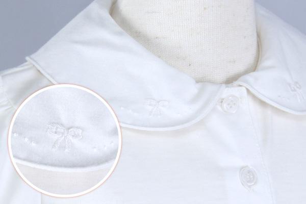 手刺繍リボン