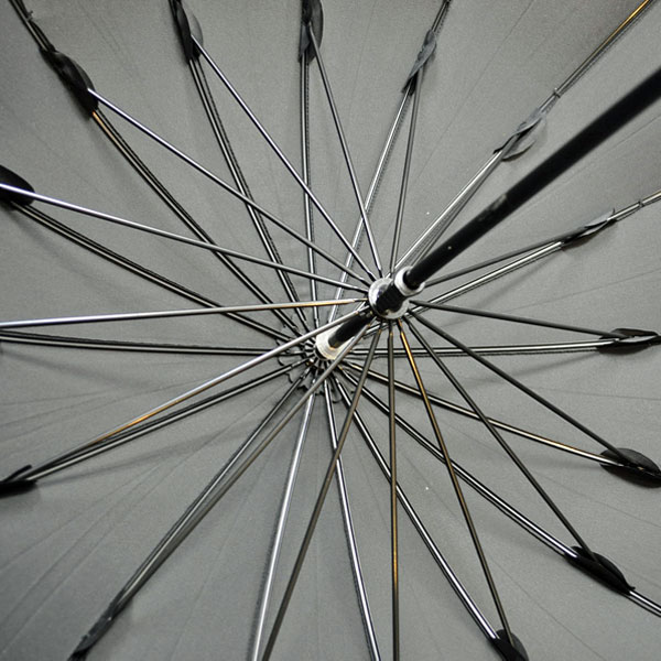 人気の16本骨傘